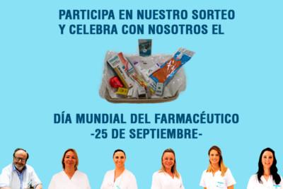 Farmacia Ciudad Jardín Málaga