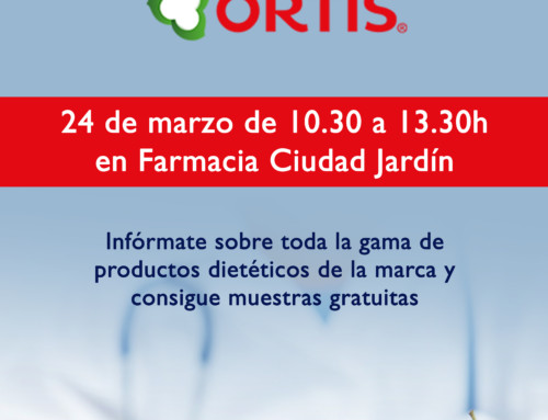 Evento Ortis
